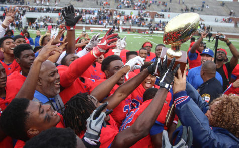 Duncanville fights their way back in thriller win against Bowie, advance to Regional Finals against Allen