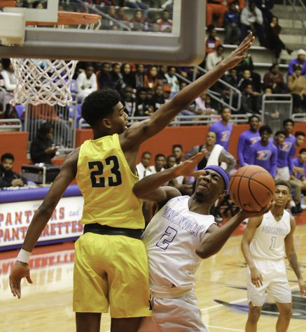 Panthers look to finish district strong after tough loss to Cedar Hill
