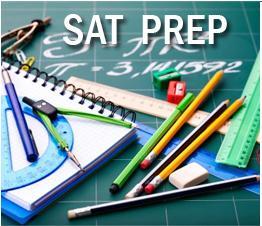 Information for SAT Math Prep