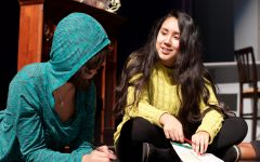 Theatre Department to present UIL One Act Play 'Disassembly' to school March 2-4