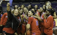Pantherettes win Back to Back 6A State Basketball titles