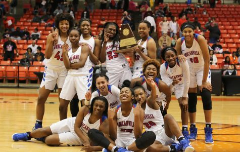 Pantherettes conquer Region One Tournament