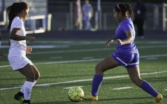 Girls Soccer team defeats Copperas Cove 1-0 advance in playoffs