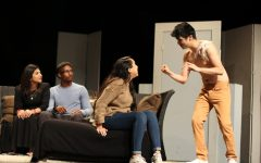 Theatre Re-Presents UIL One Act Disassembly