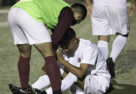 Boys Soccer to face top ranked McKinney Boyd tonight