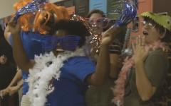 Teachers create back to school lip dub