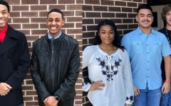 Band and Choir students advance to All-State