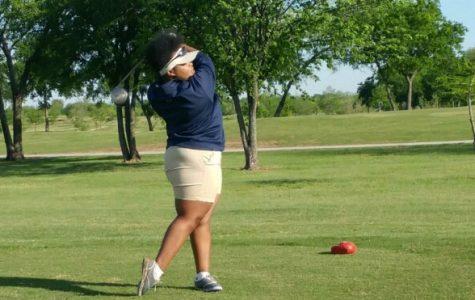 My Experiences as a Black, Female Golfer