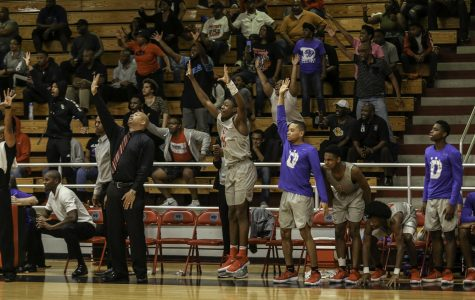 Panthers hold off tough Shoemaker team in double OT to advance in playoffs