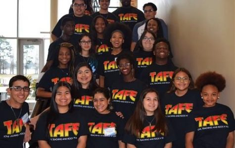 TAFE students qualify for national competition