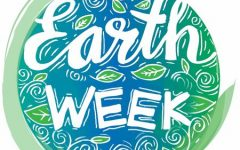 Earth Week Theme Days!