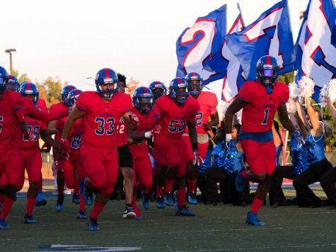 Duncanville vs. South Oak Cliff