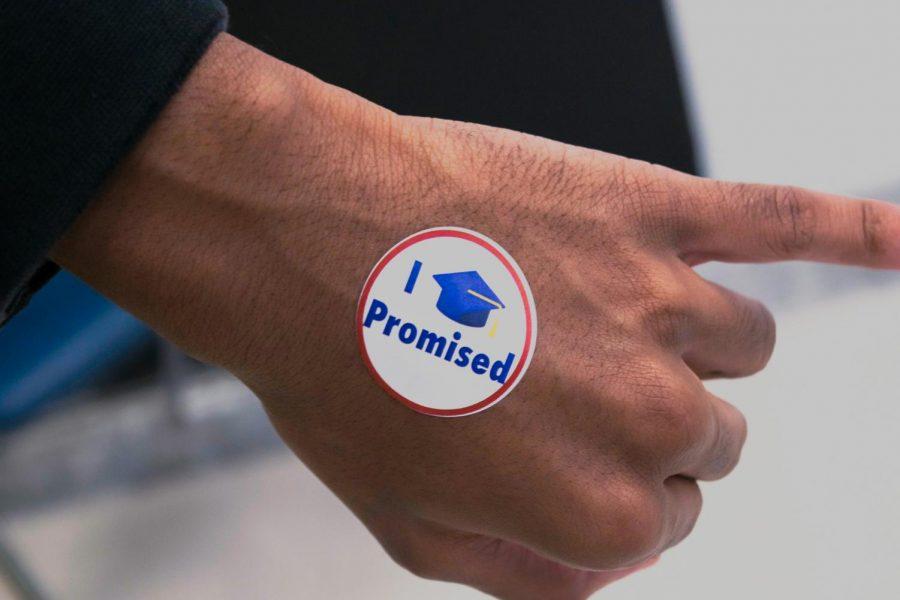 I Promise Pledge