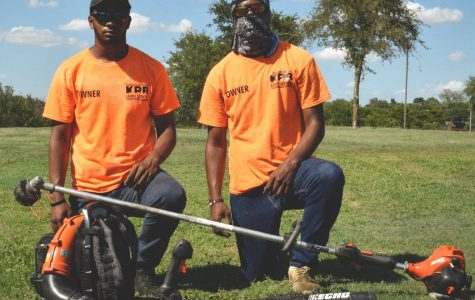 Entrepreneurship has no Age: Burel Brothers' Company takes off in Community