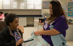CTE Teacher of The Week – Ms. Ellis