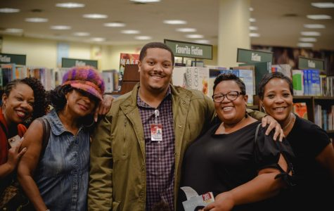 DHS Choir At Barnes and Nobles in Cedar Hill!