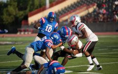 Panthers silence naysayers With Dominant Win vs Cadets