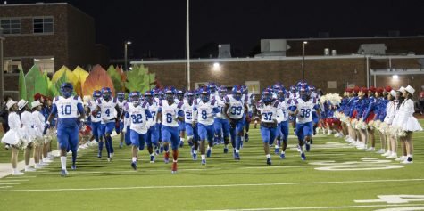 Duncanville defeats Richardson Pearce