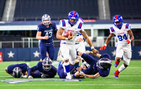 Duncanville Dominating Defense Crush Flower Mound 59-13