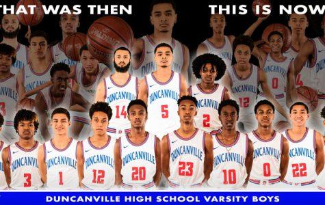 Boys Varsity Basketball Schedule