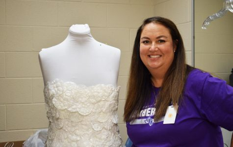 Teacher of the Week: Mrs. Ellis