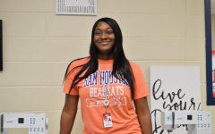 Teacher of the Week: Ms. Barnes