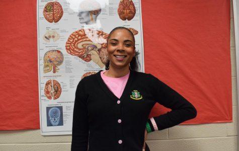 Teacher of the Week: Ms. Allen