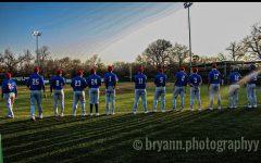 Baseball off to hot start!