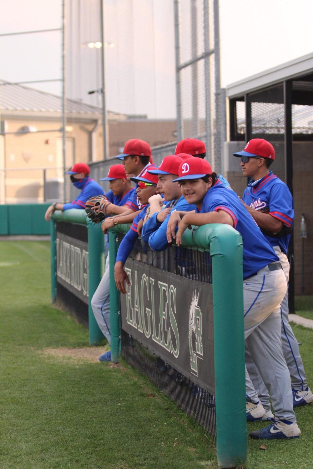 Duncanville heads to playoffs, will face Belton in first round.
