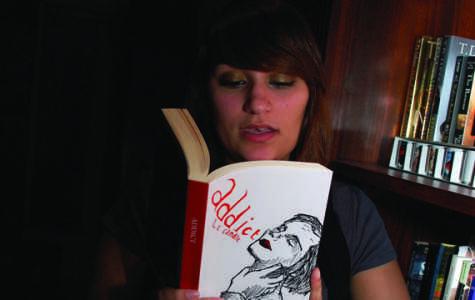 Erika Torres Q&A with novelist Lindsay Graf-Juarez