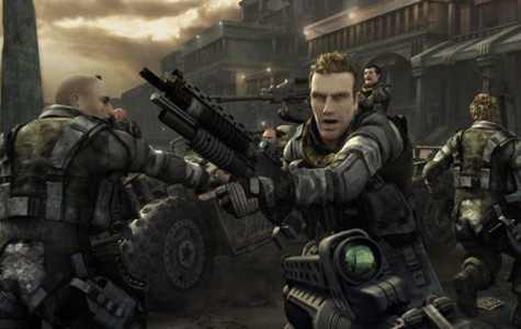 Killzone 3 single player release offers early look at game