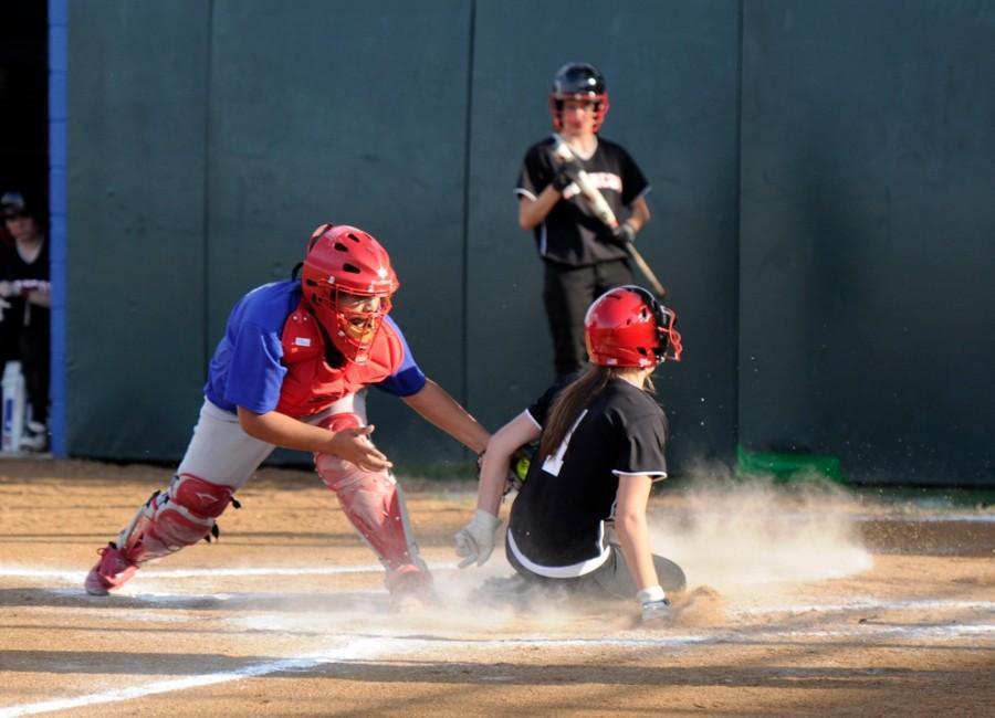 Junior Varsity Softball vs. Mansfield Legacy