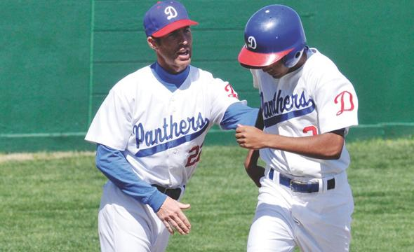 Fahey focused on developing champions as new baseball head coach