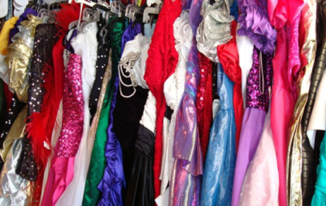 "'Sugar and Spice"" program offers students free prom tuxes/dresses"