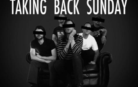 """Taking Back Sunday's """"Faith"""""""