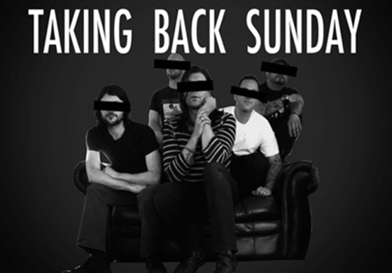 Taking Back Sunday's