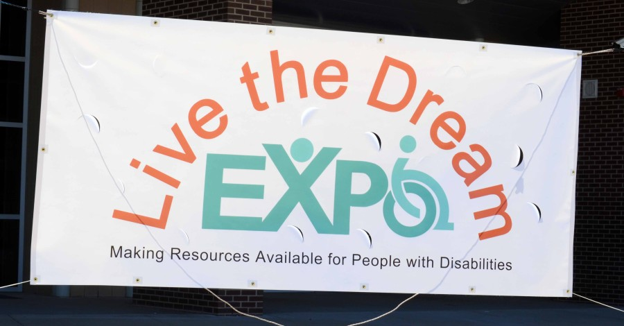 Live+the+Dream+Disability+Expo
