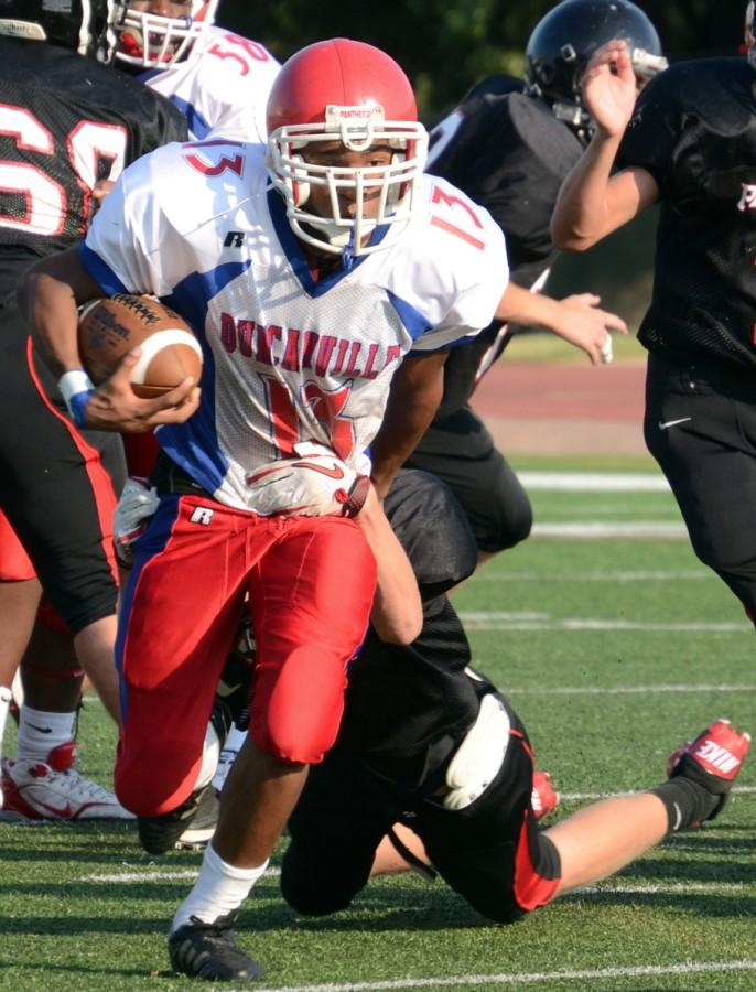 Freshman+Football+vs.+Colleyville+Heritage