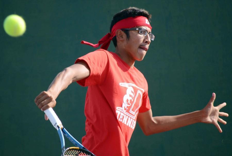 Photos%3A++JV+tennis+vs.+Mansfield+Timberview