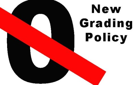 Zeros are Prohibited grading policy aimed at teaching responsibility