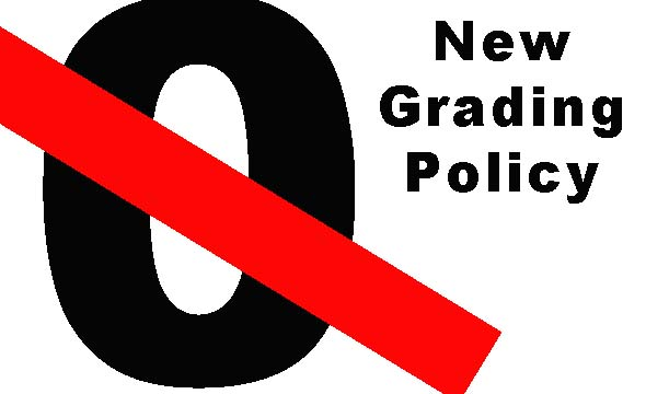 New policy aims at teaching responsibility.