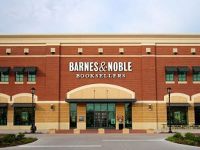 Students organizations to participate in Barnes & Noble holiday book fair