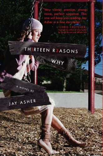 Jay Asher's novel Thirteen Reasons Why takes unusual approach.