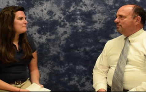 Video: Q&A with Principal Mike Chrietzberg