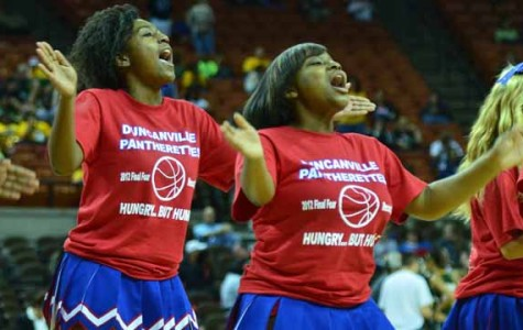 Column: Pantherettes appearance in Final 4 heightens spirit on campus