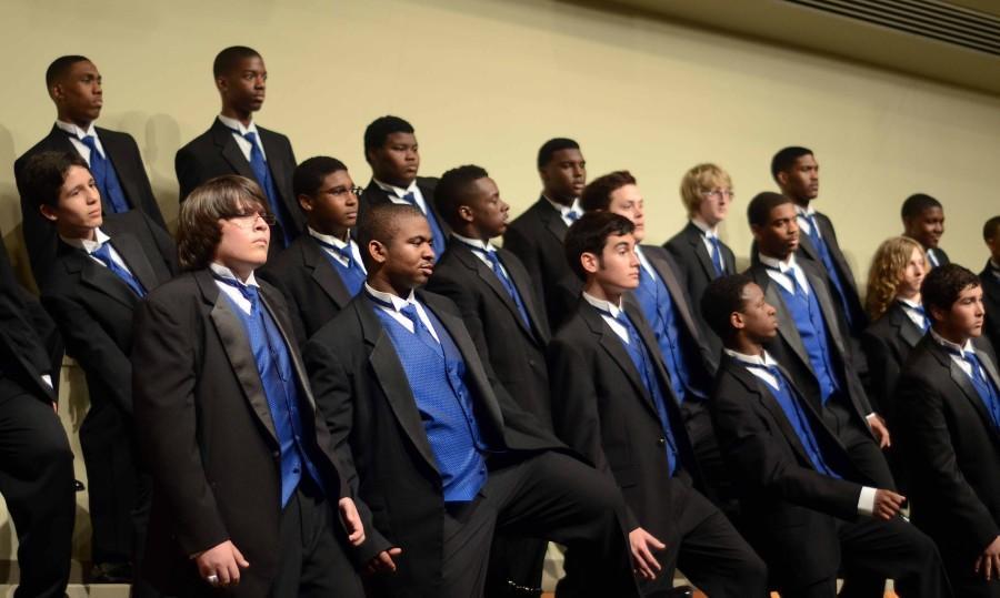 Choir+Concert+FUMC+