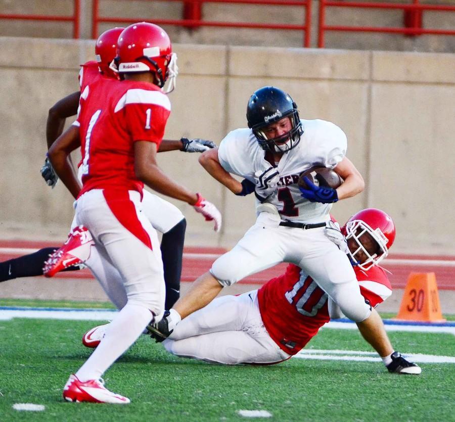 Photos%3A+Freshman+Football+vs.+Colleyville