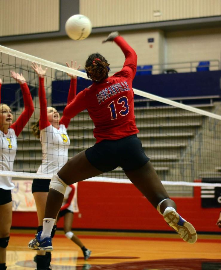 Photos%3A+JV+Volleyball+vs+SGP