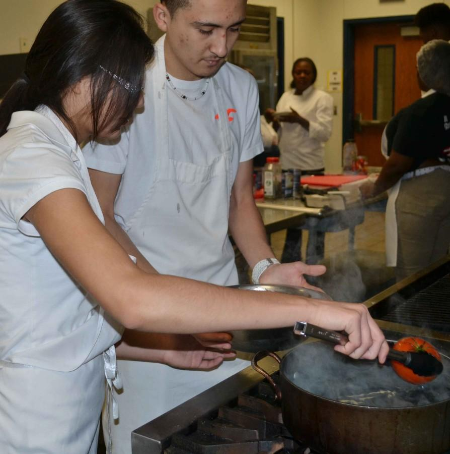 Photos%3A+Culinary+Cooking