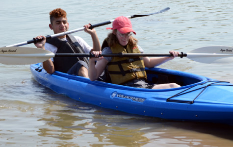 Students with disabilities find enjoyment in Special Olympic events